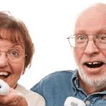 Wii - Seniors - Jeux vidéos - Une