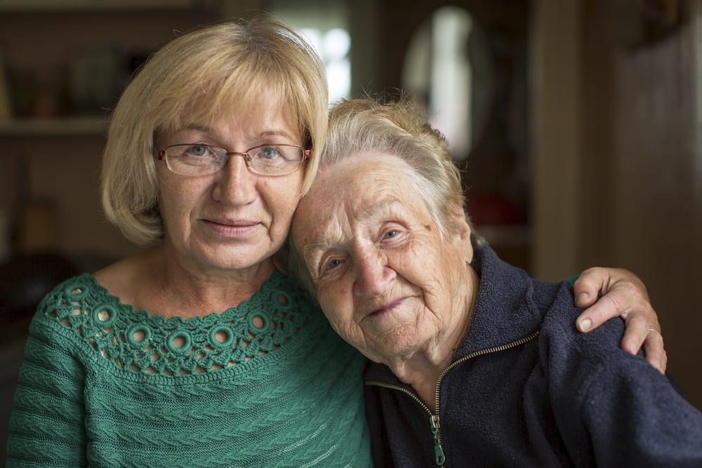 Aidant - Aider les autres - Famille - Lien intergénérationnel