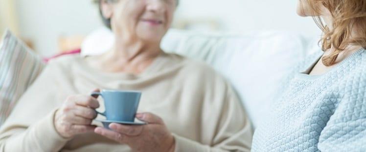 Aidant - Maison de retraite - EHPAD - Proche (1)
