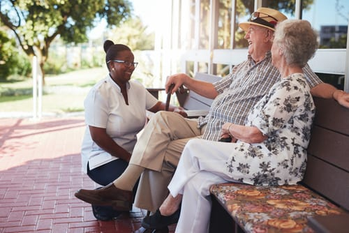 Aidant - Maison de retraite - EHPAD - Proche (4)