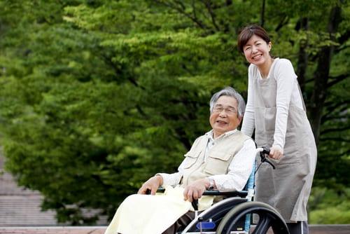 Aidant - Maison de retraite - EHPAD - Proche (6)