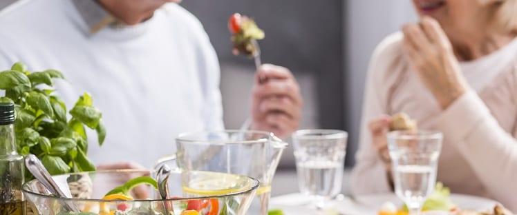 Grand âge et petit appétit : Prévenir la dénutrition chez la personne âgée dépendante @ FIAP | Paris | Île-de-France | France