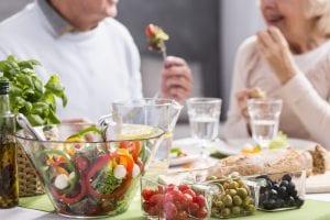 Alimentation - Repas seniors - Cuisine - Gastronomie - Nutrition (1)