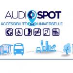 La Fondation Valentin Haüy entre au capital d'AudioSpot®