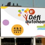 Bientôt la 11ème édition du Défi Autonomie 2017 !
