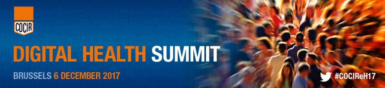 Digital Health Summit @ BluePoint Bruxelles   Schaerbeek   Bruxelles   Belgique