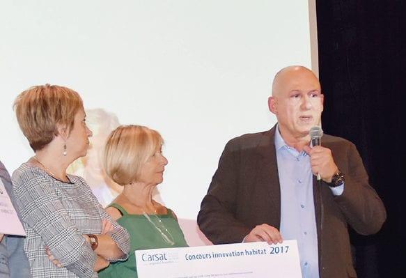 Domus Prévention Trophée