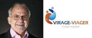 Interview d'Eric GUILLAUME, Président de Virage-Viager