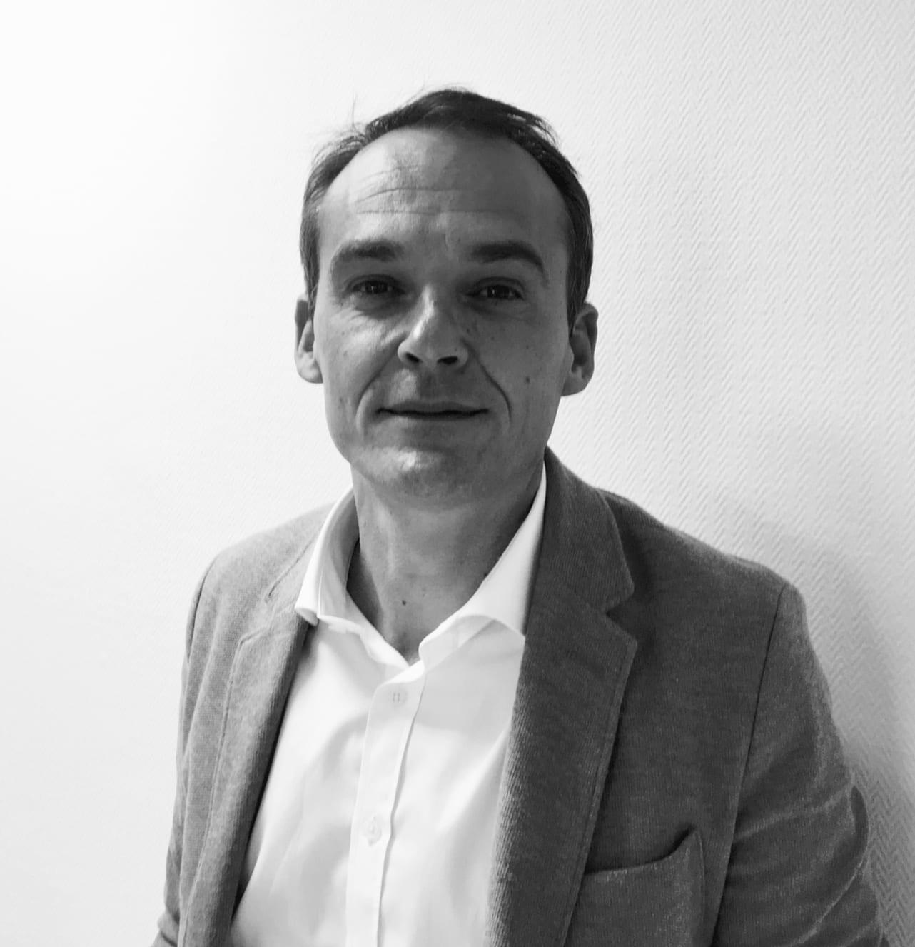 Gilles Martin - Laboratoires GILBERT