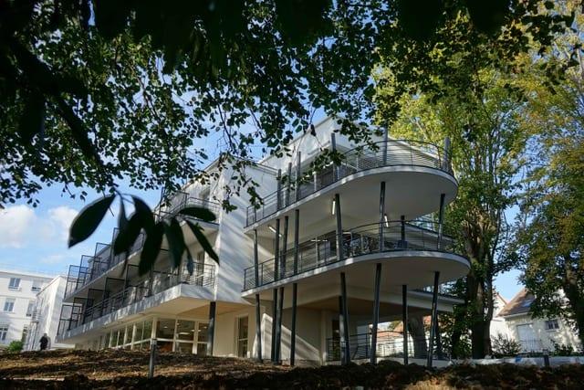 Hôpital de jour Les Jardins de Brunoy (91)
