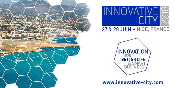 Innovative City @ Palais des Congrès et des Expositions | Nice | Provence-Alpes-Côte d'Azur | France