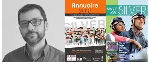 Annuaire 2018 de la Silver économie : édito de Jérôme PIGNIEZ