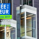 21 novembre 2017 : Participez à la 3ème édition de la «Journée de l'ascenseur» !