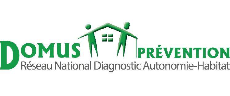 Logo Domus Prévention