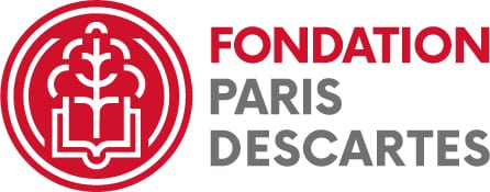 Logo Fondation Paris Descartes