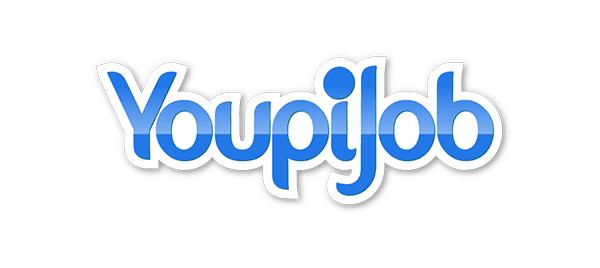 Logo Youpijob