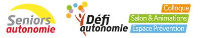 Logo défi autonomie