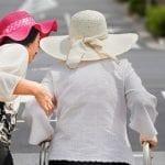 Sur les pas d'Oldyssey #1 : Comment les seniors vivent-ils au Japon ?
