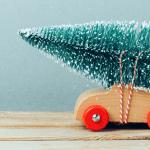 En retard pour Noël? Faites vos achats en ligne!