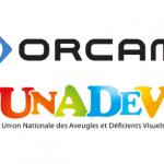 OrCam s'engage auprès de l'Union Nationale des Aveugles et des Déficients Visuels