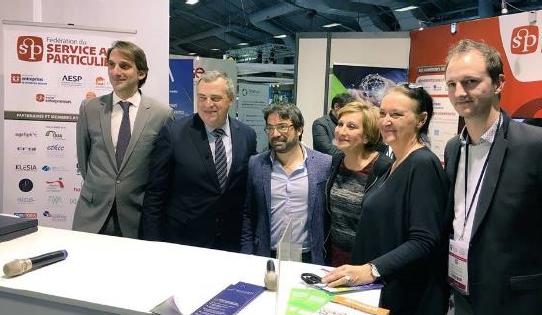 Partenariat FESP Orléans