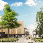 Un nouvelle résidence Les Jardins d'Arcadie près de Lille