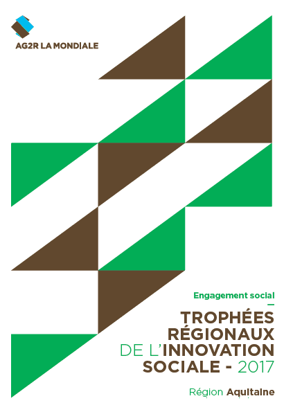Trophées Régionaux de l'innovation sociale 2017 Aquitaine