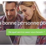YoupiJob, une solution de services à la personne 100% digitale