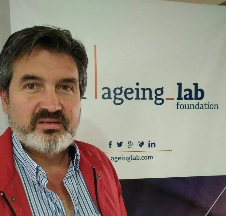 Ageing Lab - Alfonso CRUZ LENDINEZ