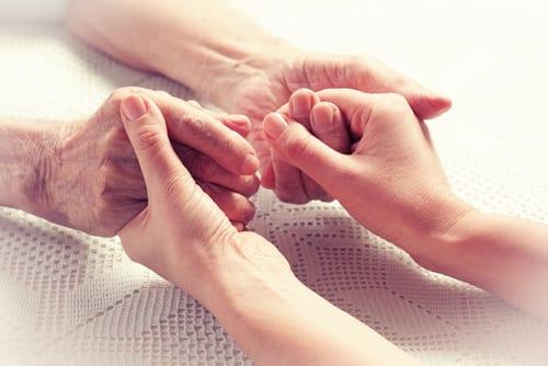 Aidant - Aider les autres - Prendre soin des autres