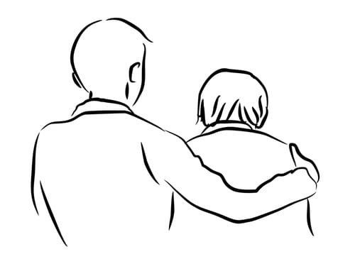 Aidants - Aidant - Aider une personne en perte d'autonomie