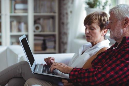 Aide à l'utilisation des nouvelles technologies - Accessibilité
