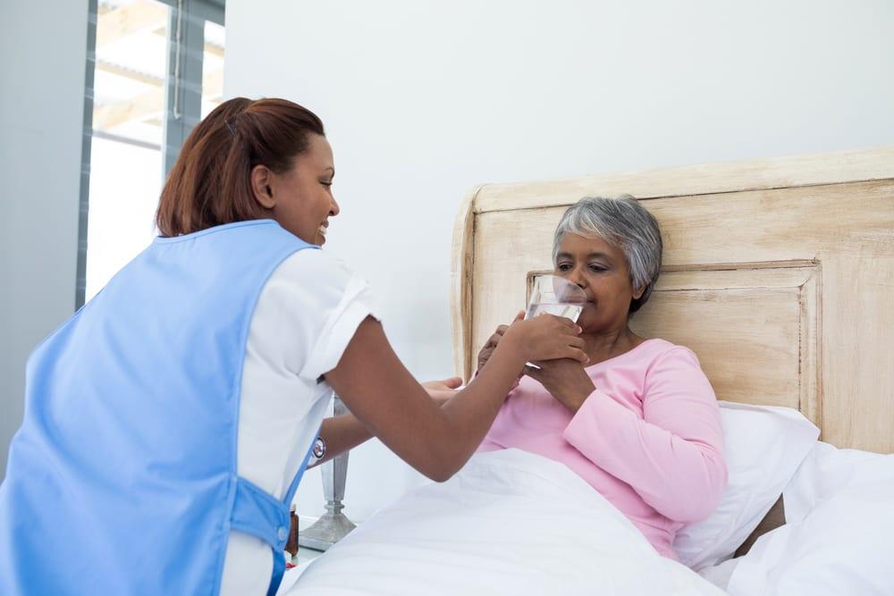Aide soignante - EHPAD - Maison de retraite - Aide à la personne âgée