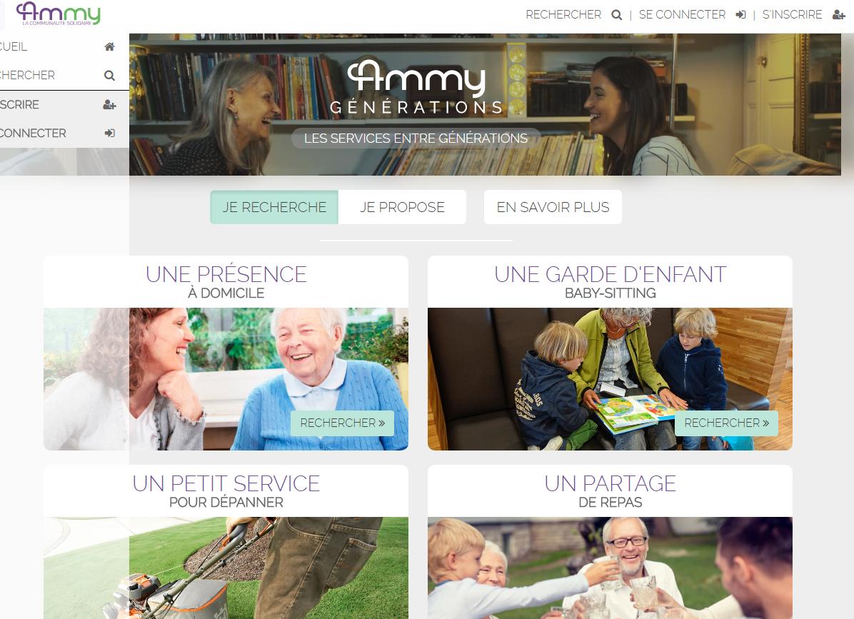 Ammy Generations