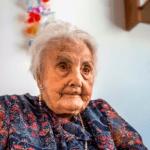 Ana Vela Rubio, la doyenne Européenne, est décédée à 116 ans