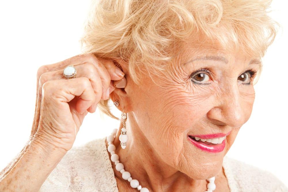 Audition - Malaudition - Appareil auditif - Problèmes auditifs
