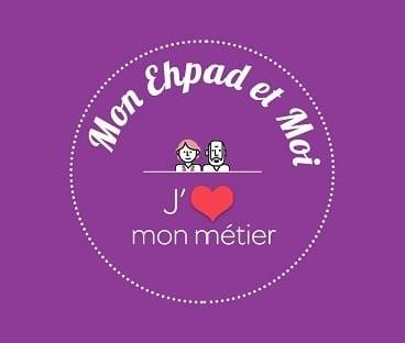 Badge Mon ehpad et moi