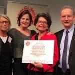 La Mobil'Aînés® reçoit le prix «Lien Social et Solidarité» du Concours RFVAA «Bouger et agir dans sa ville»