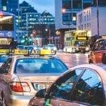 Embouteillage - Mobilité - Taxi - Circulation