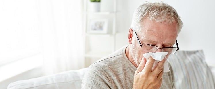 Grippe : la nécessité de solutions globales, selon l'AD-PA