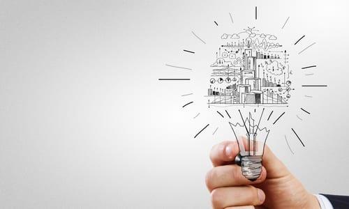 Idée - Innovation