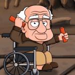 «Papy-Boom», un jeu vidéo où les seniors sont les héros