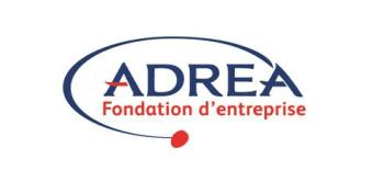 Logo ADREA fondation d'entreprise