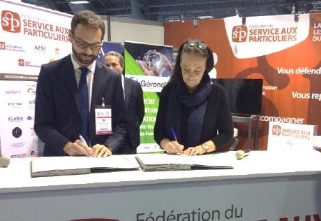 Partenariat FESP - FIDUCIAL