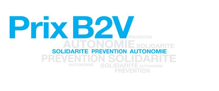 Appel à candidature pour le prix B2V 2018