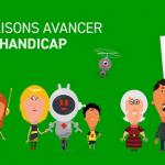 Prix OCIRP Handicap 2018