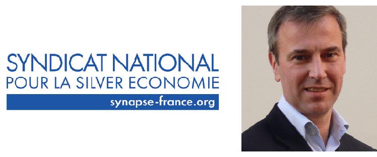 Regard sur la SilverEco : Benoît Goblot, Président du SYNAPSE