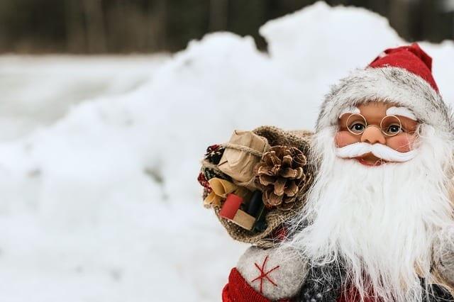 Santa - Père Noël