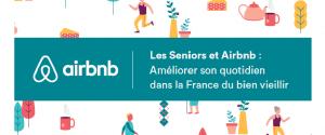 Airbnb, une entreprise engagée dans la Silver économie et le bien-vieillir