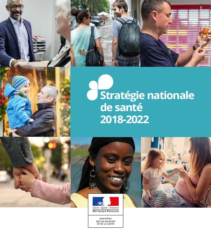 Stratégie nationale de santé